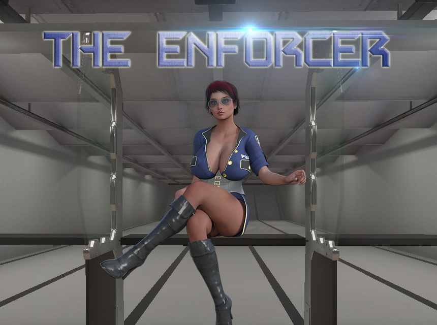TheEnforcer